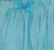 Azul Turquesa Chispas